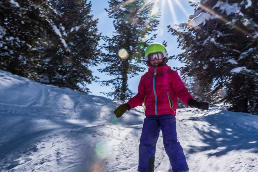 HungaroRaft Kft Szilveszter a Francia Alpokban