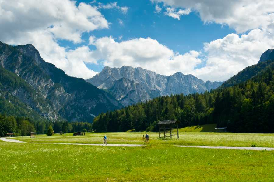 Nature Trips Discover Slovenia, Adventure Holiday from Ljubljana