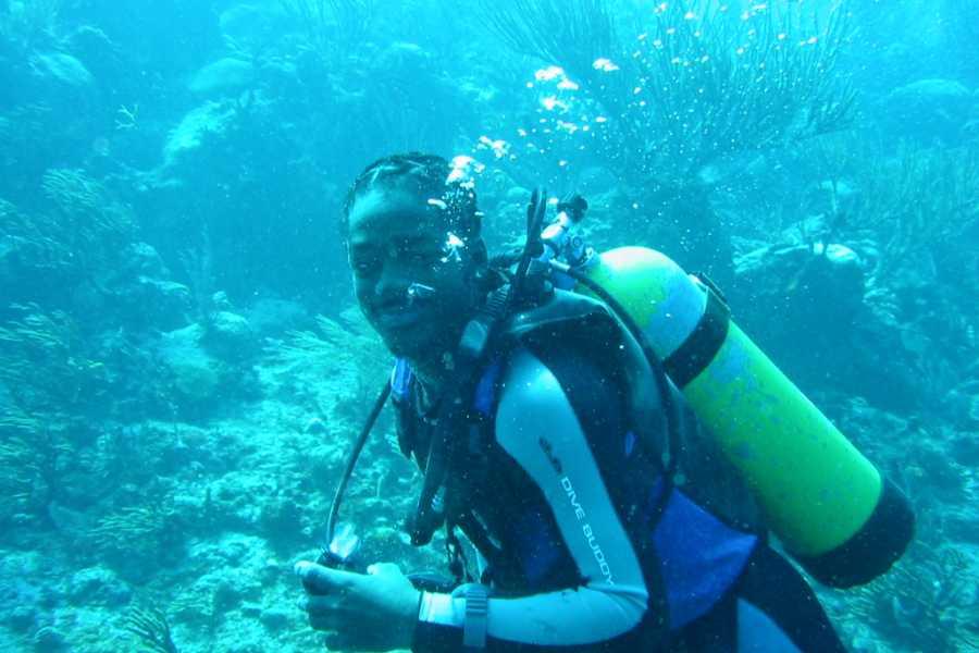 Aqua Mania Adventures 01. SCUBA DOUBLE TANK DIVE (2 dives) for Certified Divers