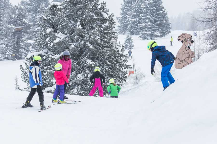 HungaroRaft Kft Családi hét a Dél-Francia Alpokban