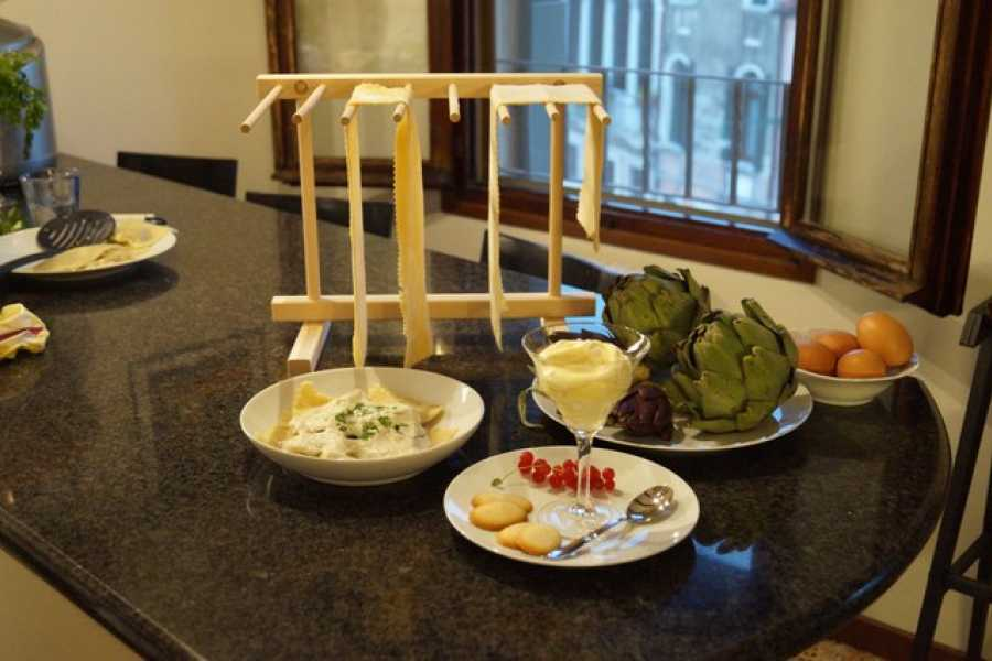 Venice Tours srl Yummy venetian cooking class