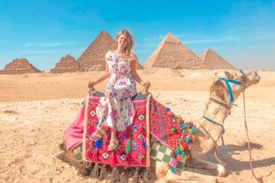 Marsa alam tours KAIRO- UND GIZA-PYRAMIDEN AUS HURGHADA MIT DEM BUS