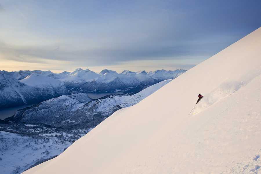 Hotel Aak Ski Touring & Yoga in Romsdalen