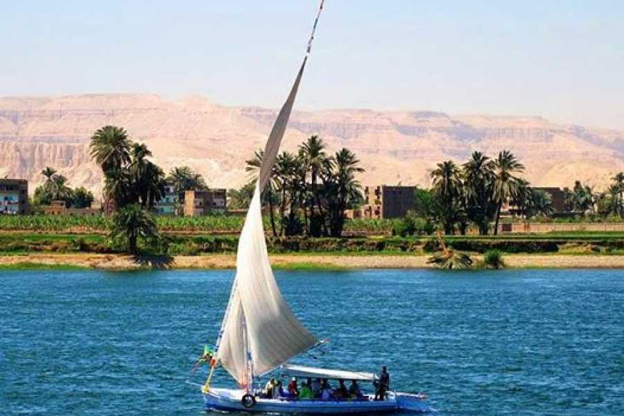 Marsa alam tours Assuan Private Tour von Makadi aus
