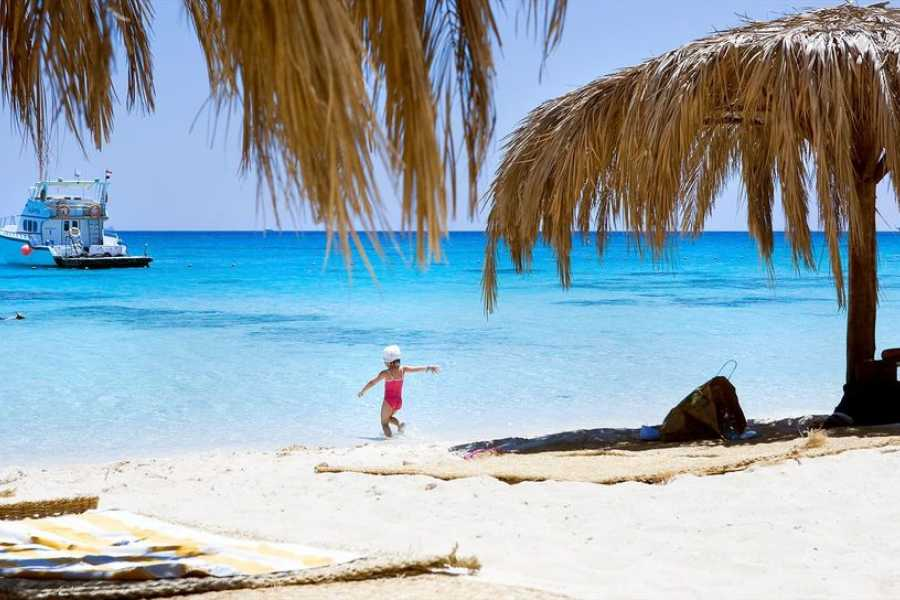 Marsa alam tours Mahmya Island Schnorcheltour ab Makadi