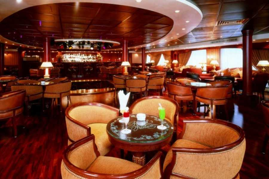 Marsa alam tours 4 days Nile Cruise from Makadi