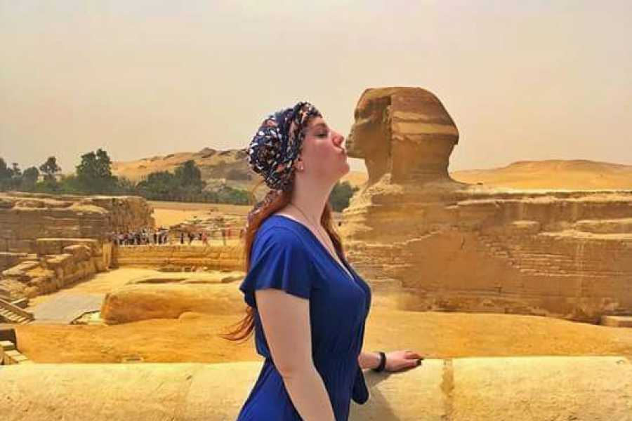 Marsa alam tours Cairo Trip  from Sharm el Sheikh by Flight