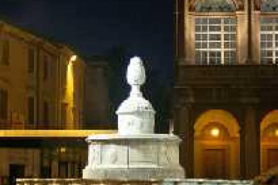Rimini Reservation Rimini Felliniana