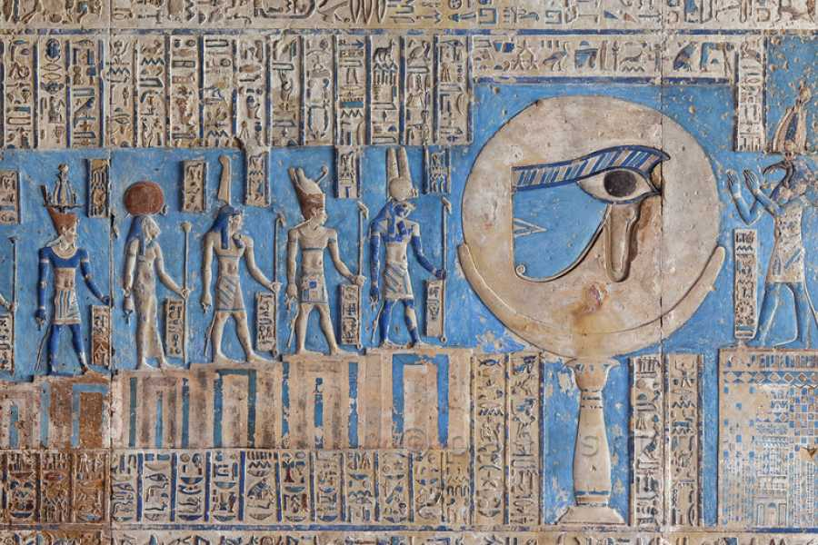 Marsa alam tours Dendera day trip from Hurghada