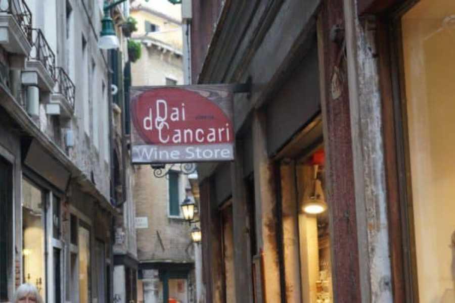 Venice Tours srl Venetian wine tasting tour: drink as a Venetian