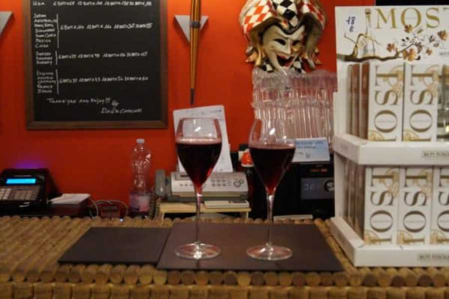 Venice Tours srl Venetian wine tasting tour: drink as a Venetian
