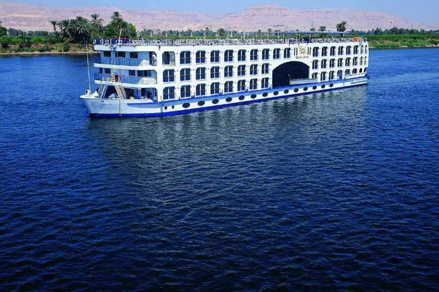 Marsa alam tours 4 days Nile Cruise from Aswan| Grand Princess Nile Cruise