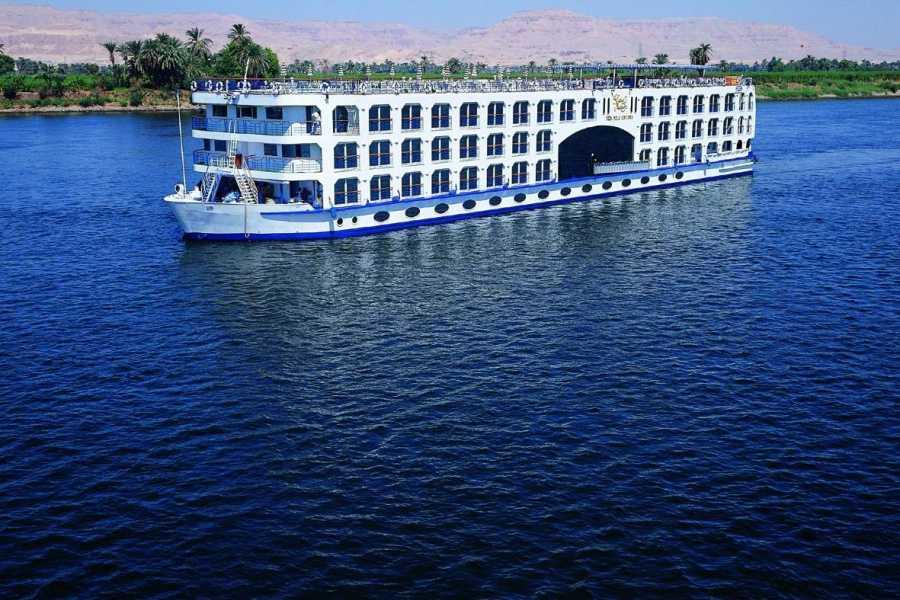 Marsa alam tours Excursions de 4 jours en Egypte depuis Asswouan | 4 jours de croisière sur le Nil au départ d'Assouan | Croisière Grand Princesse du Nil
