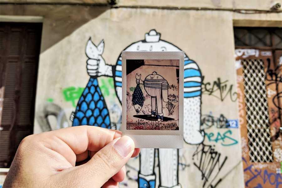 Grekaddict Athens Instagram Photo Tour