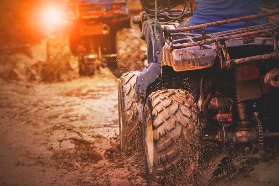 Lucca Adventure Sport Off Road in Val di Lima