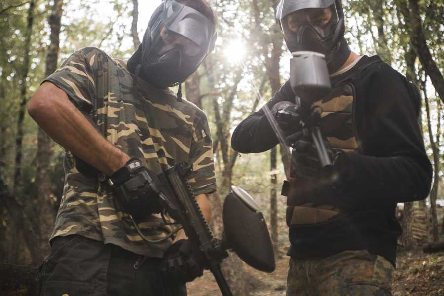 VAL DI LIMA OFF ROAD Paintball 90 ° 35 €