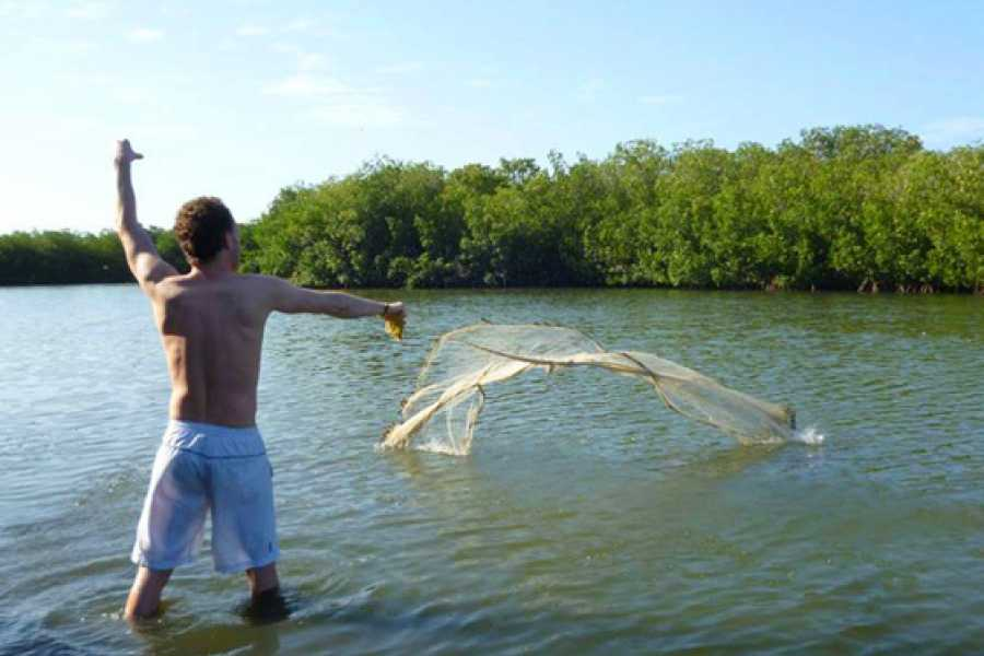 Medellin City Services FANTASTIC FISHING EXPERIENCE NEAR CARTAGENA