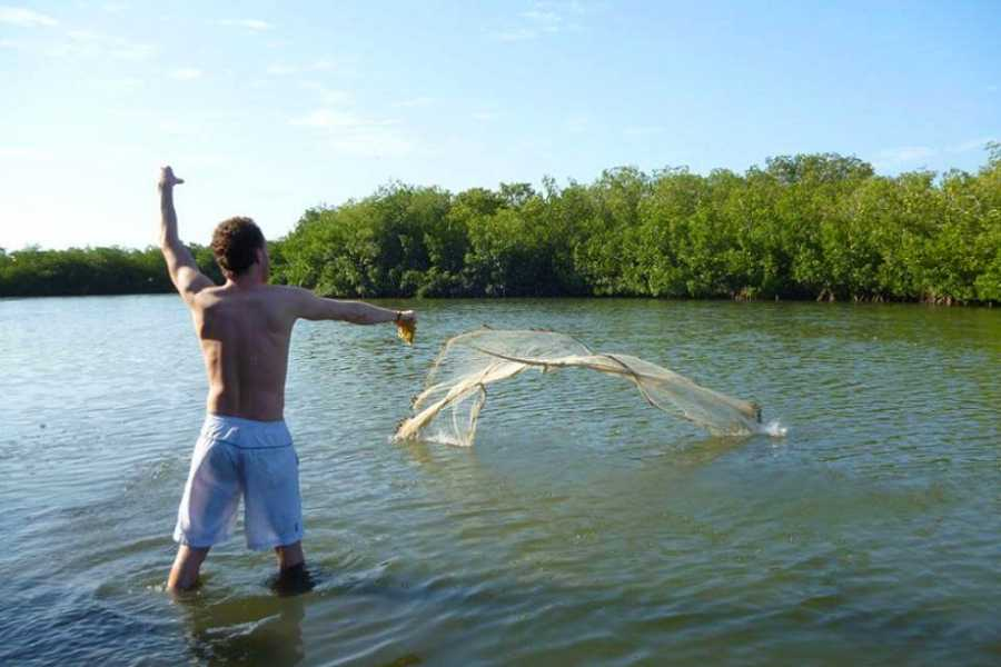 Medellin City Tours FANTASTIC FISHING EXPERIENCE NEAR CARTAGENA