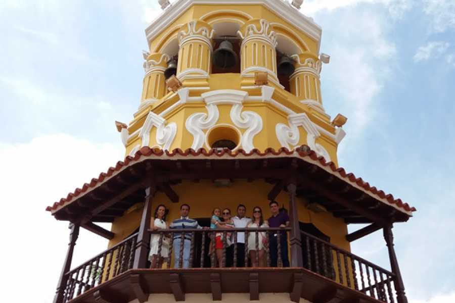 Medellin City Services MOMPOX MUST DO OVERNIGHT FROM CARTAGENA