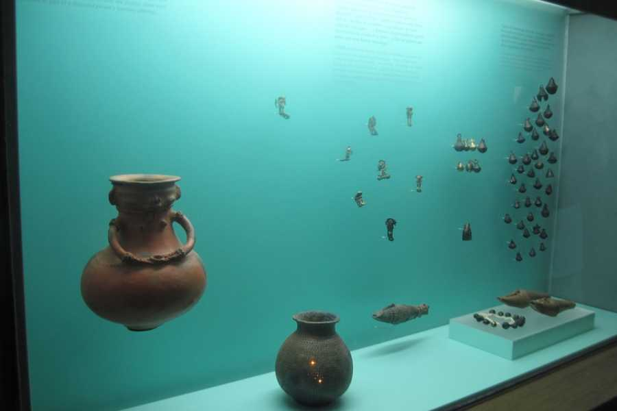 Medellin City Tours Zenu indigenous inmersive tour from Cartagena