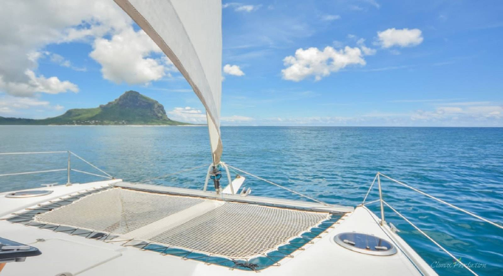 Private Half Day Catamaran Cruise