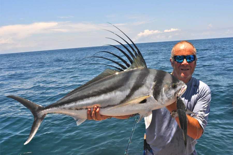 Marsa alam tours Fishing Trip in Hurghada