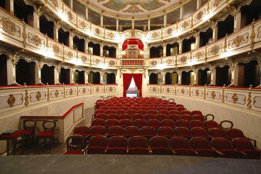 Parma Point Verdi e Stradivari