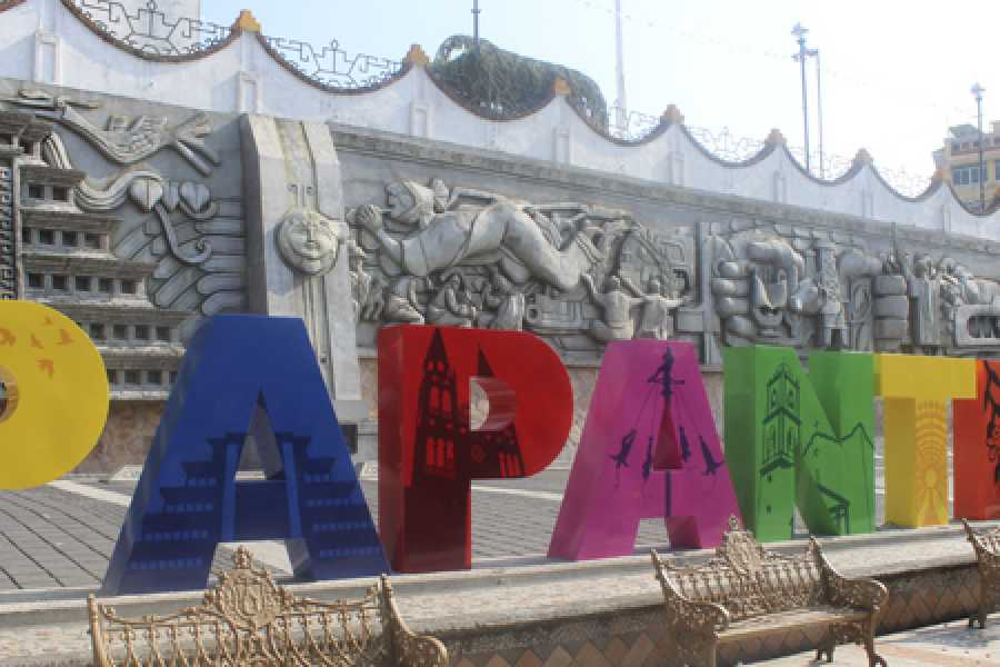 Tours y Tickets Operador Turístico Tour a Tajín y Papantla desde Papantla