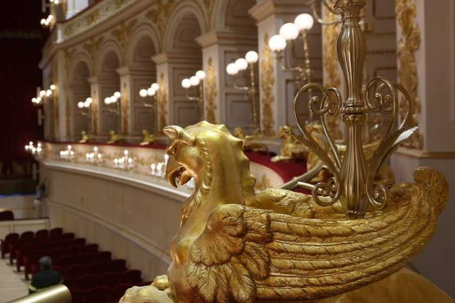 VisitRimini Aperitivo al Teatro Galli