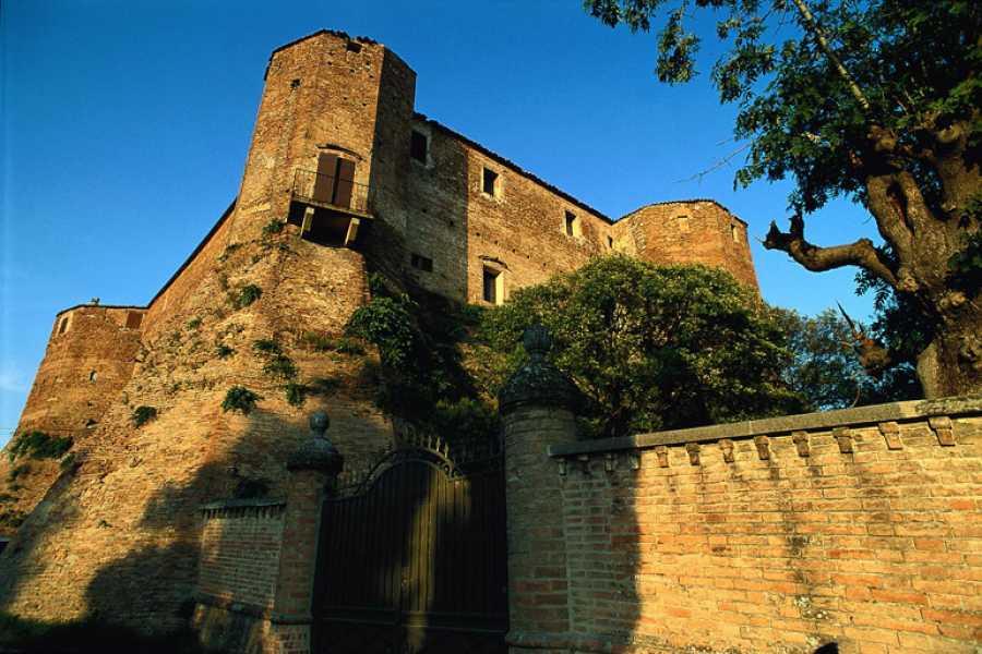 Rimini Reservation Ingresso al Castello di Santarcangelo