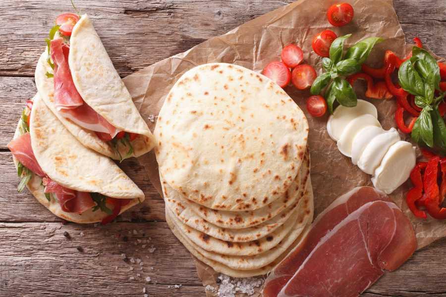 Rimini Reservation A scuola di Cucina Romagnola