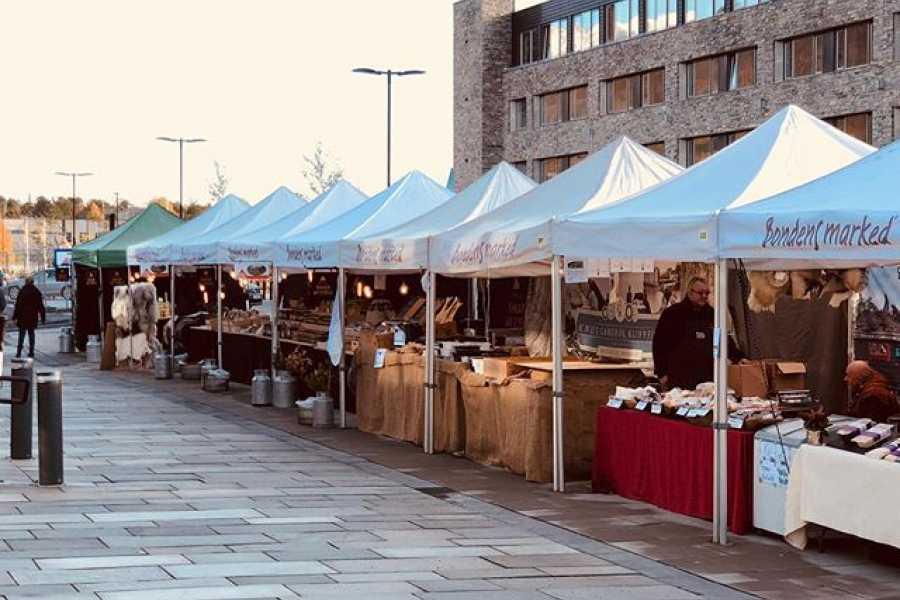 Visit Innherred Lokalmatmarked i Oppdal