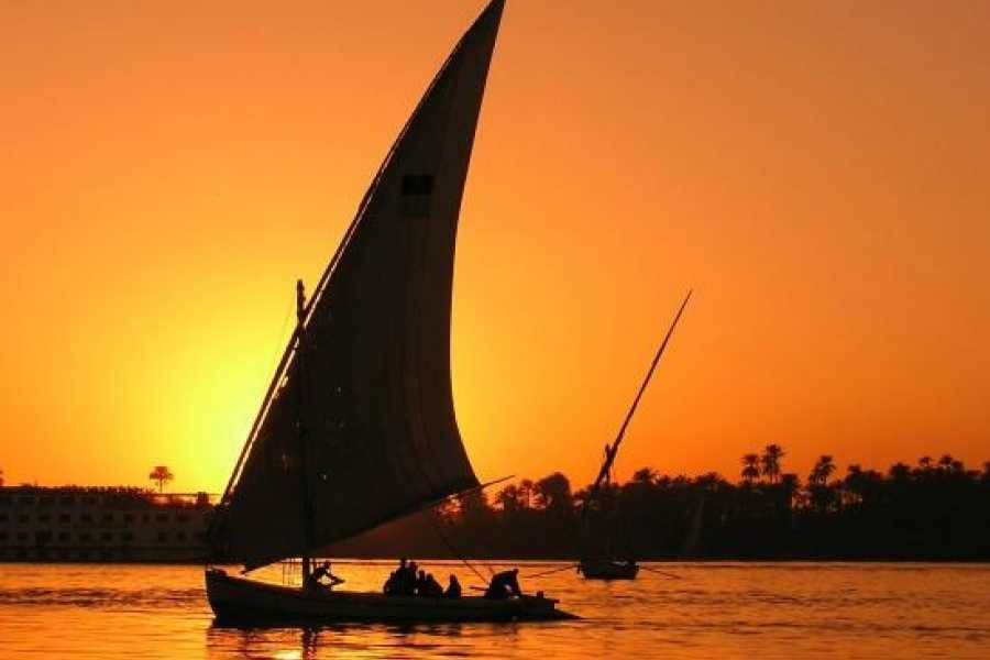 Marsa alam tours Cairo and Felucca 8 days tour Package in Egypt