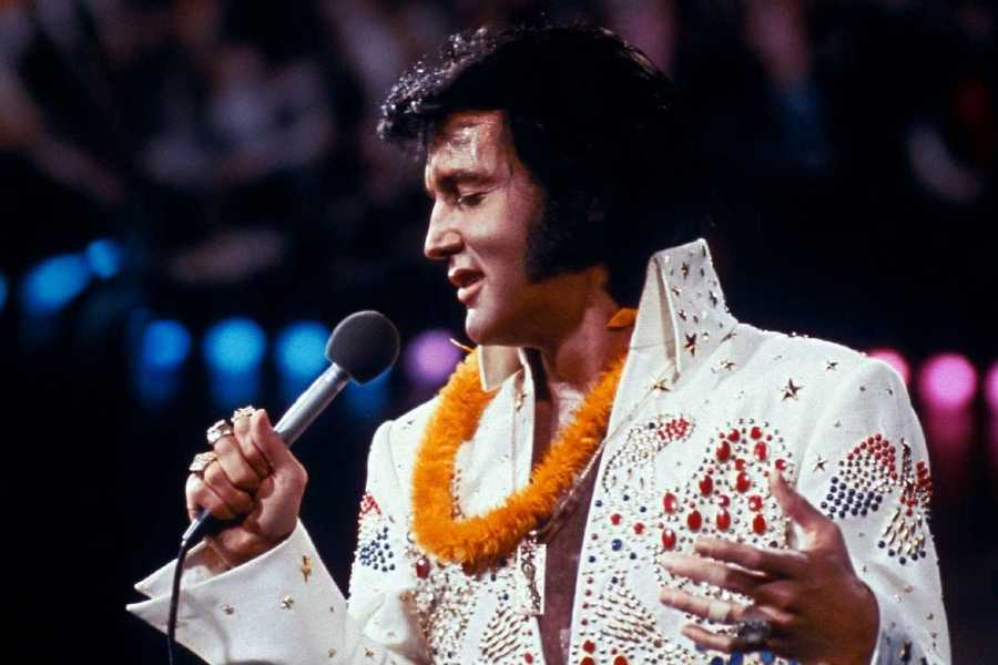Dream Vacation Tours Elvis Presley, Dollywood & Nashville Dream Tour