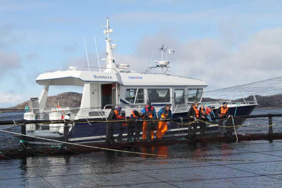 Visit Innherred Unik tidsreise i sjømathistorien