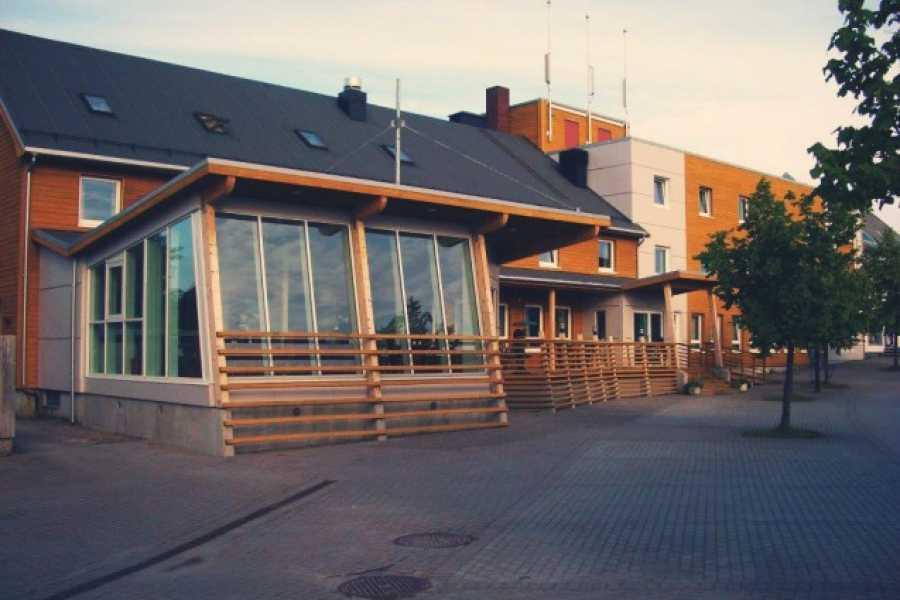 Visit Innherred Ramsalt opplevelse i Rørvik