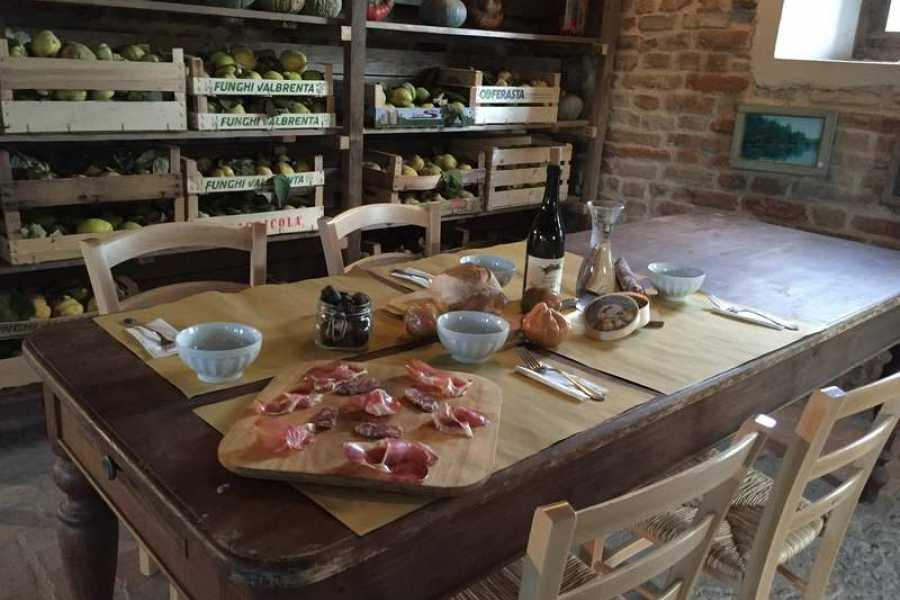 Parma Point Culatello Flavoured Experience