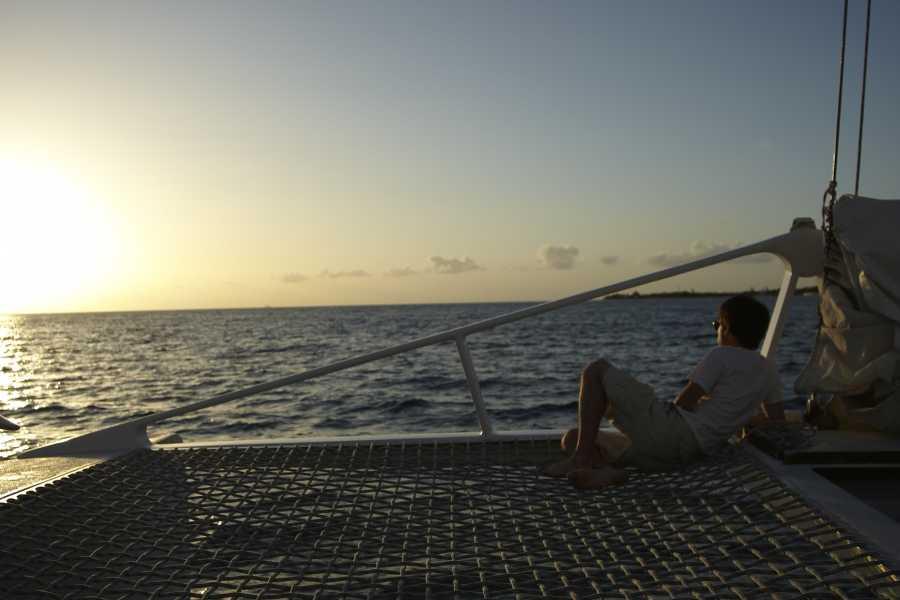 Aqua Mania Adventures I ♥ ST MAARTEN SAIL