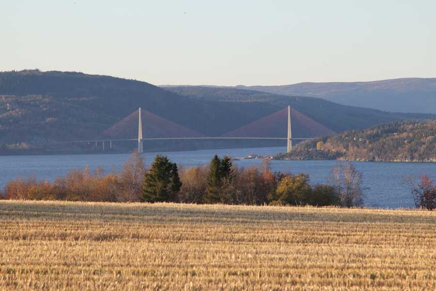 Visit Innherred Trehusbyen Levanger - midt i Trøndelag