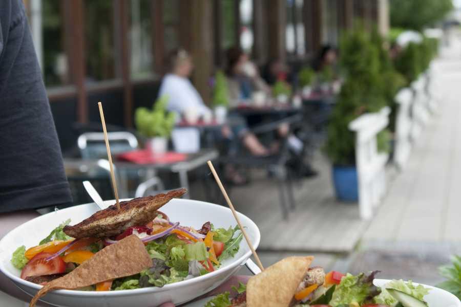 Visit Innherred Levanger - die Stadt der Holzhäuser - mitten in Trøndelag