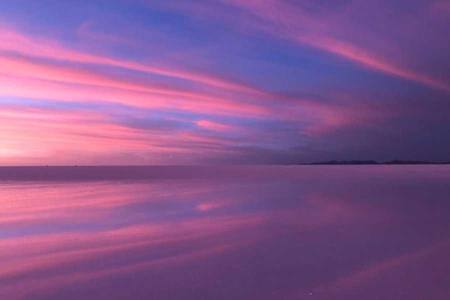 Uyuni Expeditions AUKA RUNAS ATACAMA-UYUNI 3D (RAINY SEASON)