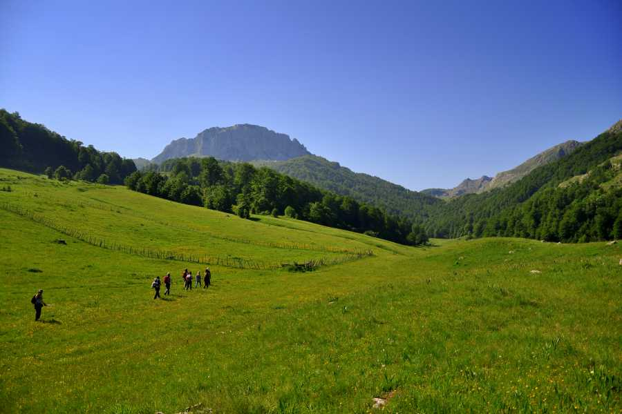 Green Visions Bjelasnica Mountain Self-Guided Tour