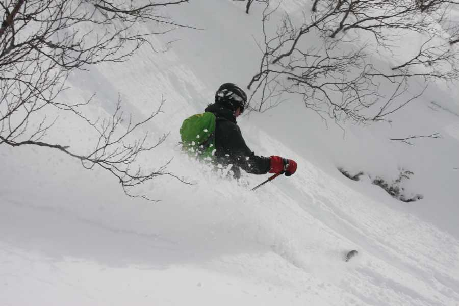 Gloppen Aktiv Youth Avalanche course - 3 days - Feb. 19th - 21st (school holidays)