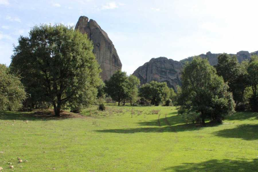 Visit Meteora Private Hiking Tour of Meteora