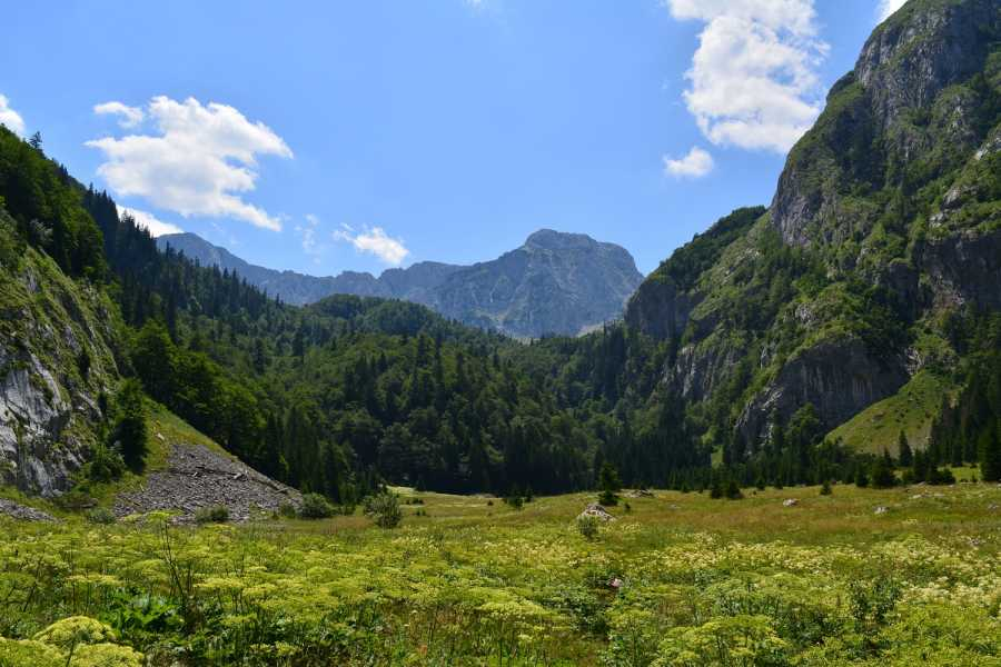 Green Visions Sutjeska National Park Hike