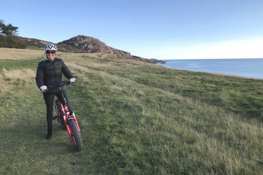 Shane's Howth Hikes 2. Panoramic E-Bike Tour