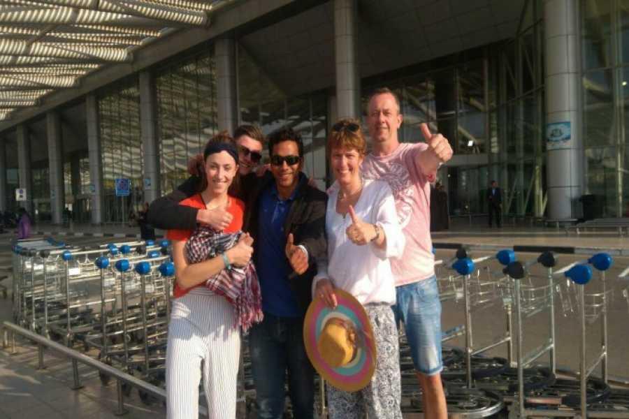 Marsa alam tours Transfer From Royal Tulip Beach Resort To Marsa Alam Airport