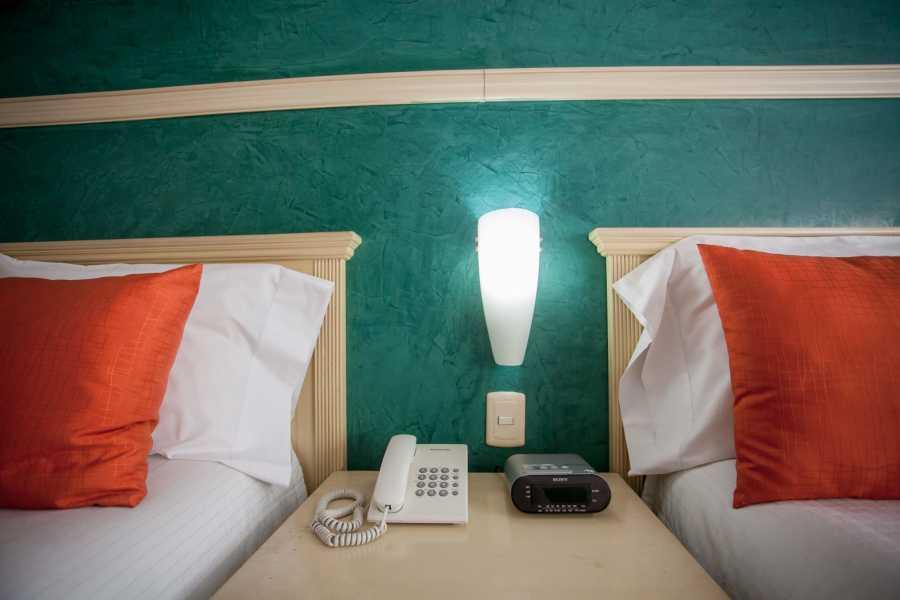 Tours y Tickets Operador Turístico HOTEL LOS PÉREZ