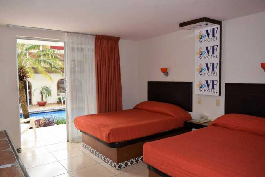 Tours y Tickets Operador Turístico VILLA FLORENCIA HOTEL Y SUITES