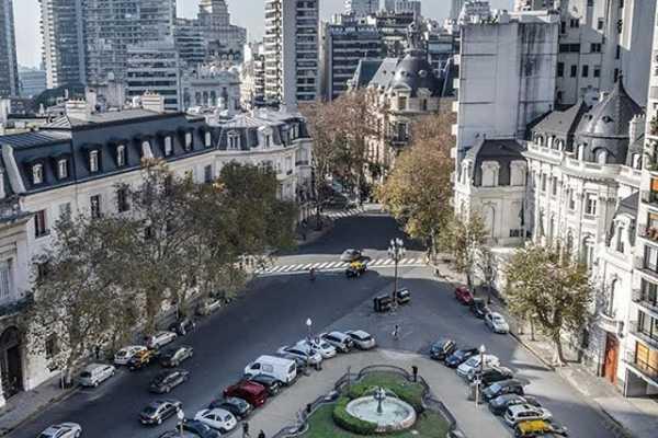 Buenos Aires Treasure Hunt!